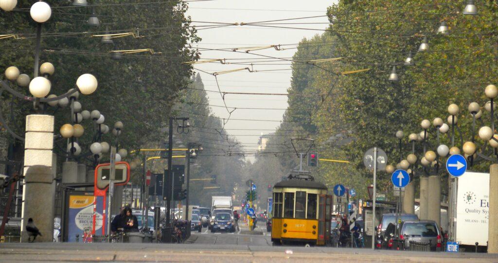 lavori-in-corso-Milano-corso-Sempione
